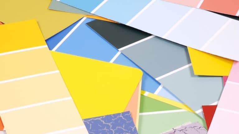 How to Find Branding Inspiration at the Paint Store