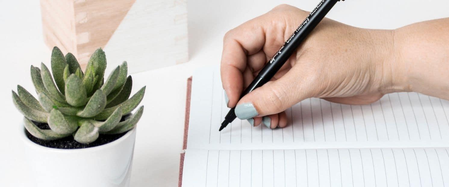 Writing Your Website Branding Statement