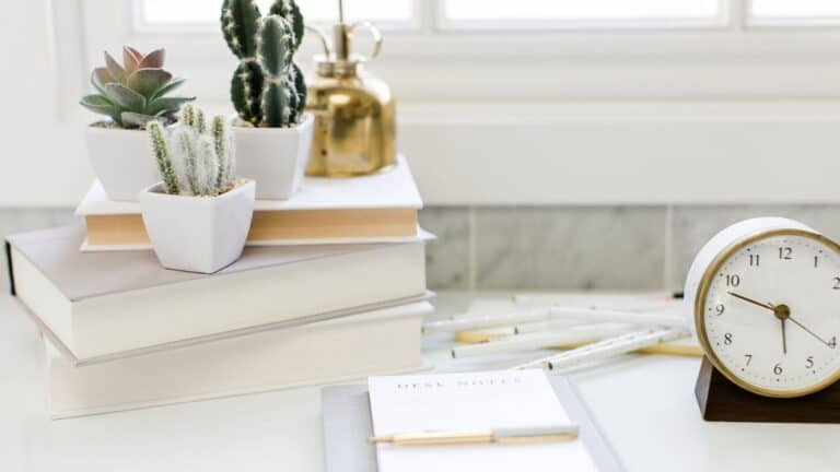 Make the Most of Your At Home Working Hours with These 5 Powerful Tips